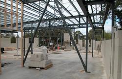 Petracon. Building Surveyors, A01