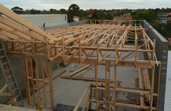 Petracon. Building Permits, A14