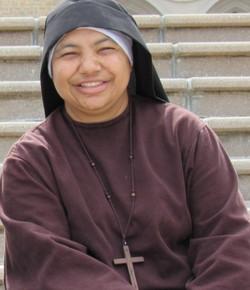 Sr. Amada of the Child Jesus