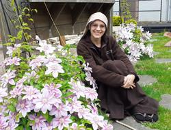 Sr. Maria Dolores of the Eucharistic Heart