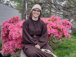Sr. Mariana Disciple of the Divine Master
