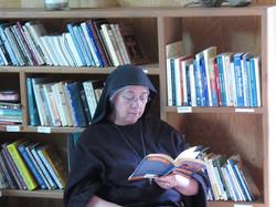 Sr. Magdalena of the Sacred Heart of Jesus
