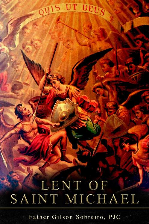 Lent of Saint Michael Booklet