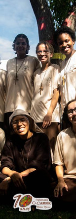 Group of Internal Vocations