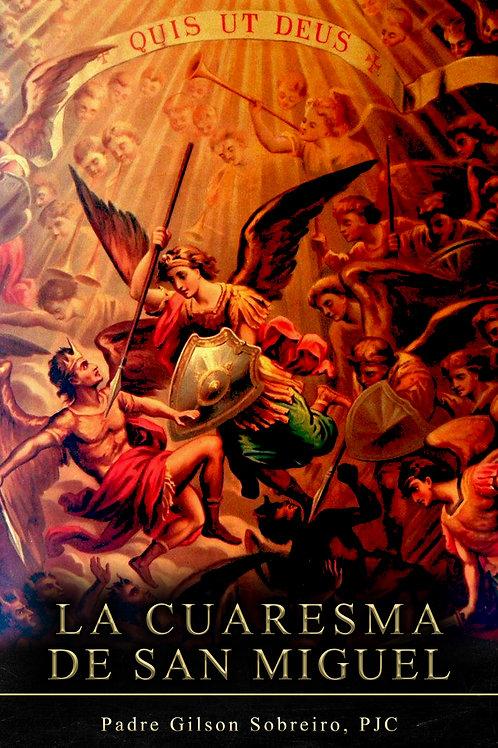 Libro de San Miguel Arcángel