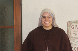 Sr. Luz of Mary Most Pure