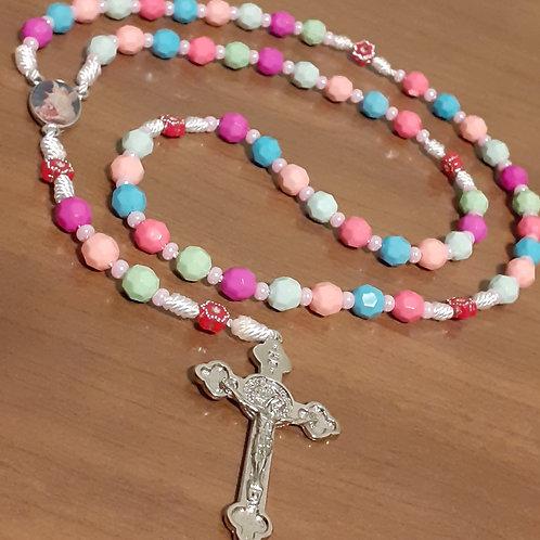 Guardian Angel Kid's Rosary
