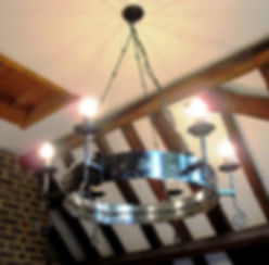 Manor house Chandelier