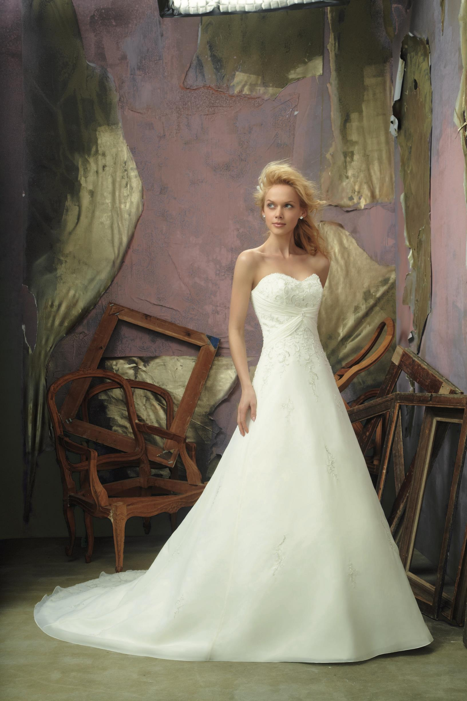 2105 plus size wedding dresses