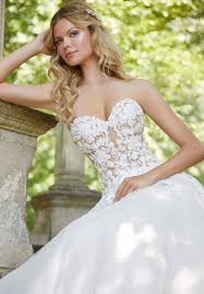 2044 Mori Lee at Aurora Bride