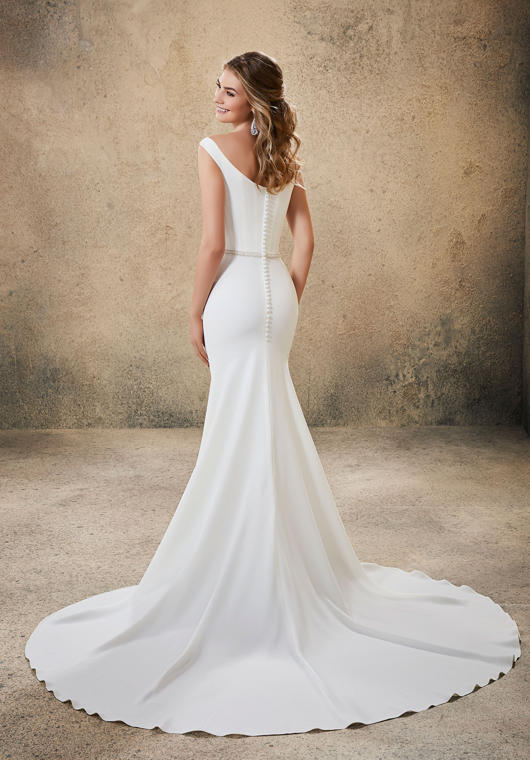 6917 Mori Lee at Aurora Bride