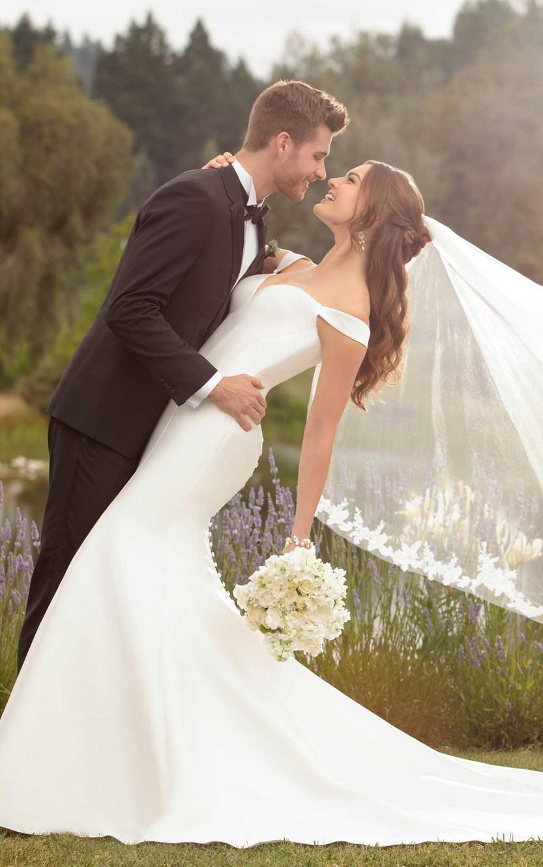 Wedding Dress Shop Surrey Aurora Bride Sutton