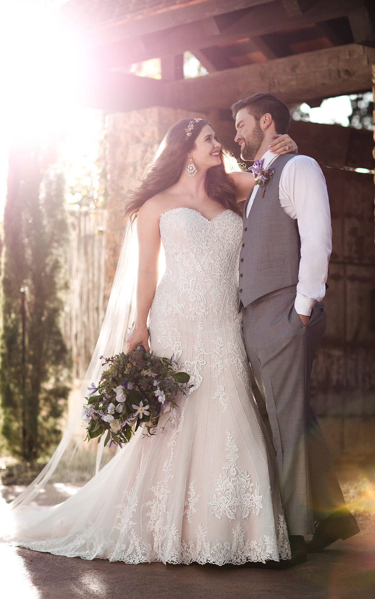 d2209 plus size wedding dresses