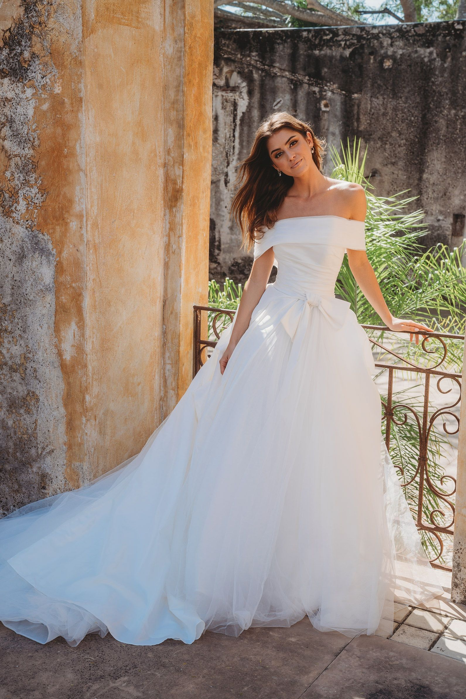 9665 Allure bridals at aurora bride