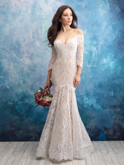 9551 Allure bridals at aurora bride
