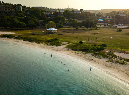 4 Free Beaches in Montego Bay