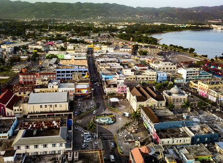 Backpackers Guide to Montego Bay