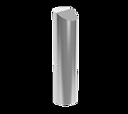 Motorisch angetriebene Einzeldrehsperre Dolomit, 2-Arm oder 3-Arm Variante, Gehäuse beschichtet oder aus Edelstahl