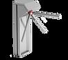 Angetriebene Drehsperre Compact, 2- oder 3-Arm, verzinkt oder Edelstahl