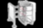 Motorisch angetriebene Einzel- oder Doppeldrehkreuze VARIO in den Höhen 1100, 1300 oder 2100 mm, Gehäuse aus Edelstahl. Vertikaldrehkreuze GYRO Transpa, Baden oder Holm, hüfthoch, mit Flügeln aus Glas, Acryl oder Holmen. Drehkreuz Forum, Mannshoch, mit 120° Aufteilung, Sperrflügel aus Acryl. Personenvereinzelung für Schwimmbäder, Toiletten, Freizeiteinrichtungen, Gewerbe, Stadion, Industrie, den Werkschutz und öffentliche Einrichtungen. Alternative zu Drehsperren, Portaldrehkreuzen und Personenschleusen.
