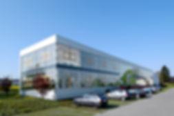 GOTSCHLICH DEUTSCHLAND GmbH | Heinrich-Hertz-Str. 1 | 59423 Unna | Tel.: +49 2303 9792707 | Produkte: Drehsperren, Drehkreuze, Personenschleusen, Bezahlsysteme, Zutrittskontrolle