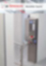Gotschlich Deutschland GmbH, Bezahlsysteme, Bezahlter Zutritt, Drehsperren mit Bezahlfunktion, Kassenautomat, Bezahlautomat, Zugangskontrolle, Zutrittssysteme, WC-Anlagen