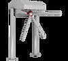 Motorische Drehsperre Dolomit, 2- oder 3-Arm, beschichtet oder aus Edelstahl
