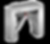 Angetriebene Drehsperre Modul CROSS, 1-Arm, 2-Arm oder 3-Arm Variante