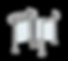 Motorisch angetriebenes hüfthohes Einzeldrehkreuz GYRO, 3 Flügel mit 120° Aufteilung, Sperrelemente aus Glas, Acryl oder Edelstahlbügel, Gehäuse aus Edelstahl, Vertikal-Drehkreuz GYRO Transpa, Baden oder Holm, Personenvereinzelung, Drehsperre, Zutrittskontrolle für Versorgungseinrichtungen, Bäder, Freizeiteinrichtungen, Messen und Ausstellungen, Werkschutz