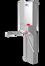 Drehsperre mit Bazahlautomaten Trinity, Kassensystem