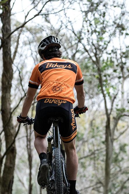 Bikeys Kit - Mens' Jersey, Race Cut