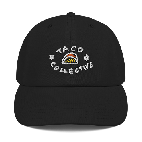 Taco Collective (Champion Collab)