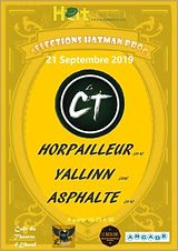 Sélections Hatman Prog 3/3