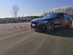 CORSO DI GUIDA SICURA VELOCE BMW KDRIVIN