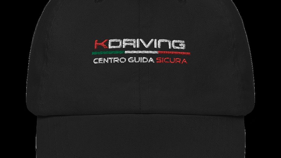Cappello Street Wear | Logo KDriving