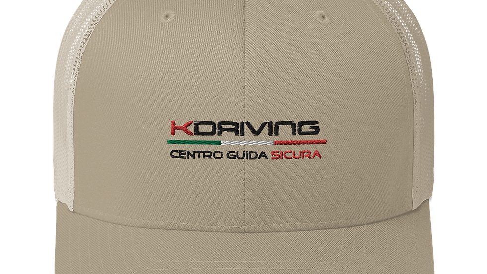 Trucker Cap | Logo KDriving