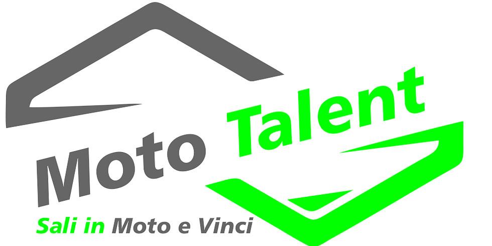 Moto Talent | Sali in Moto e Vinci