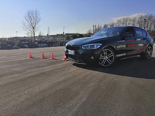 Corso di guida Auto Personalizzato