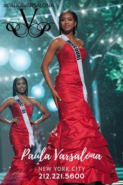 Miss MO USA 2017