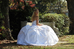 Spring 2018 Bridal Collection