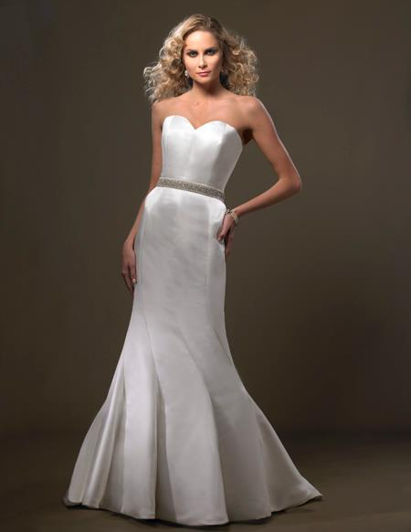 call for more information on this Paula Varsalona Timeless Designer Gown