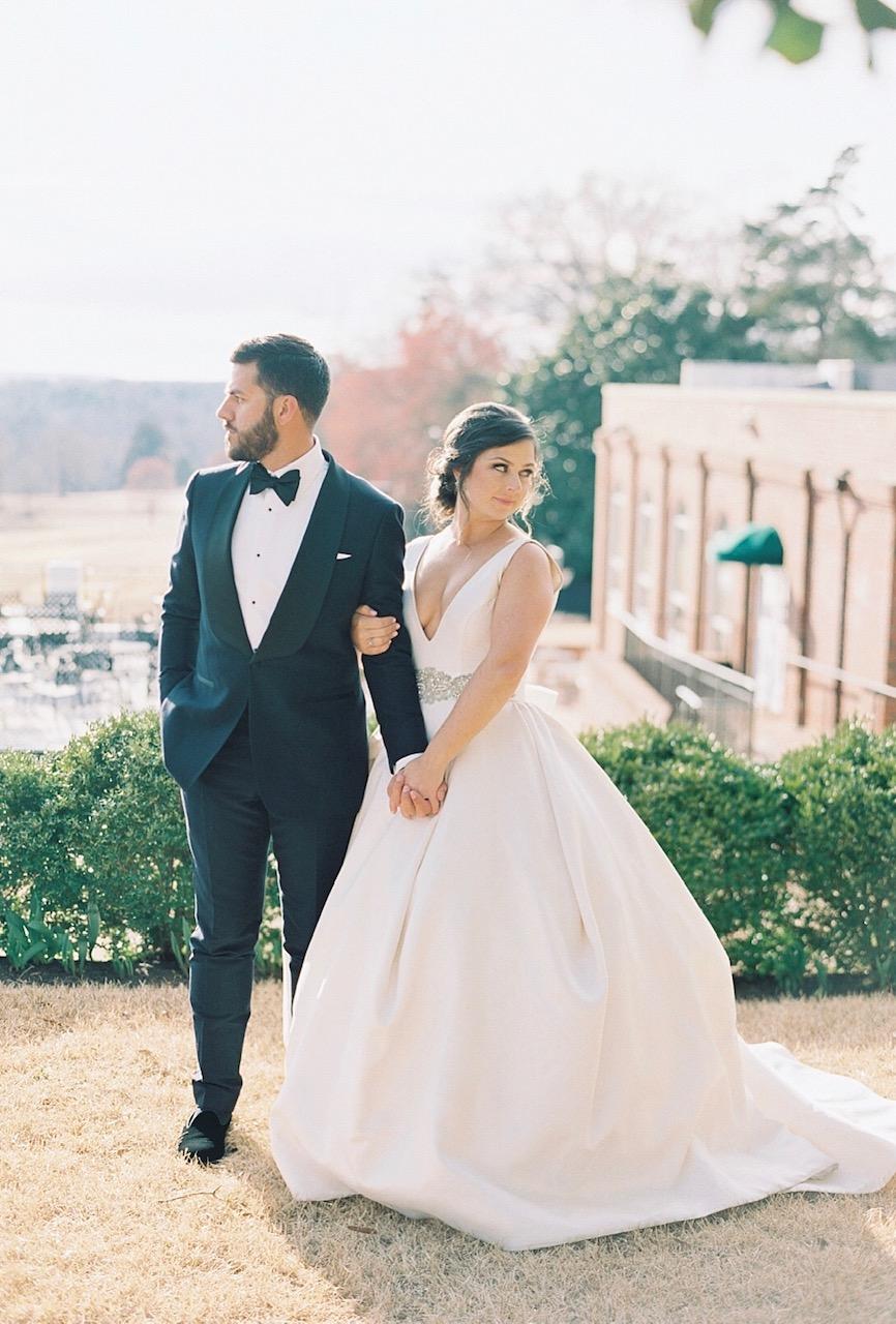 Bridal by Paula Varsalona
