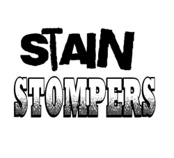 Stain Stompers Logo Words