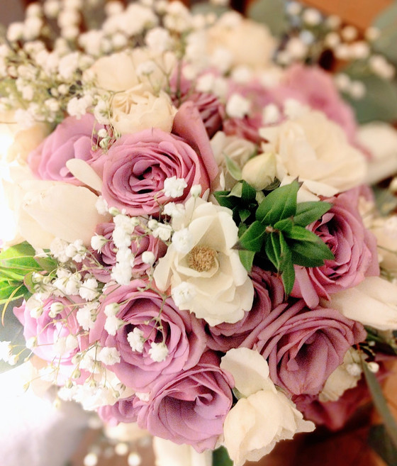 Bouquets for Birthdays