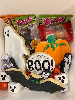 Halloween Cookie Packs
