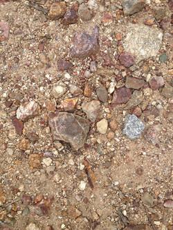 Granit - Lesquerde