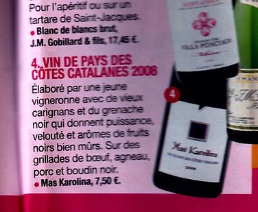 Côtes Catalanes