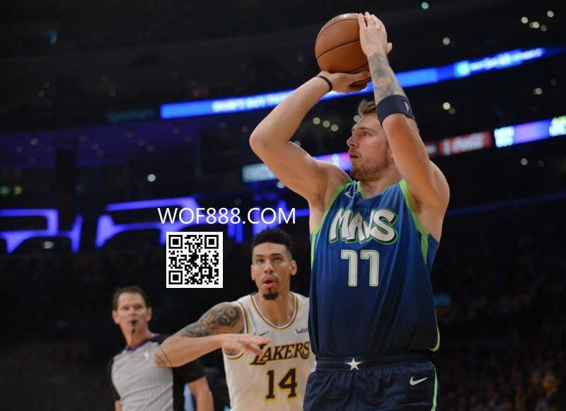 NBA報馬仔