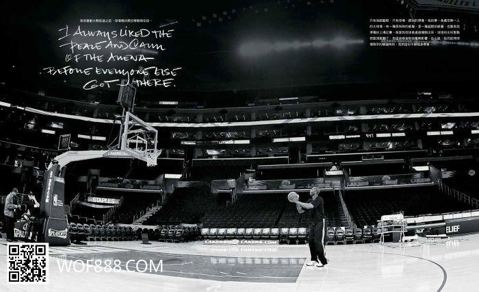 NBA球場
