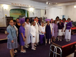 Supreme Women of the Church (1)